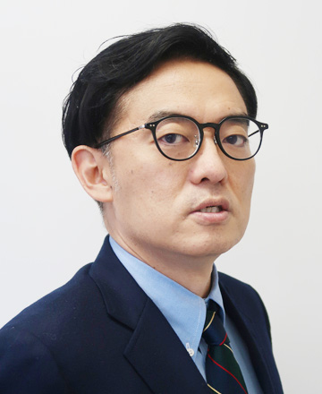 大室 正志先生のお写真